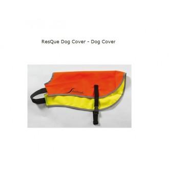 Varnostni brezrokavnik za psa
