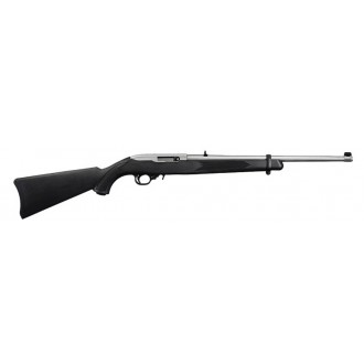 RUGER 10/22 CARBINE Stainless, 1256