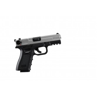 Pištola ISSC M22 bicolour